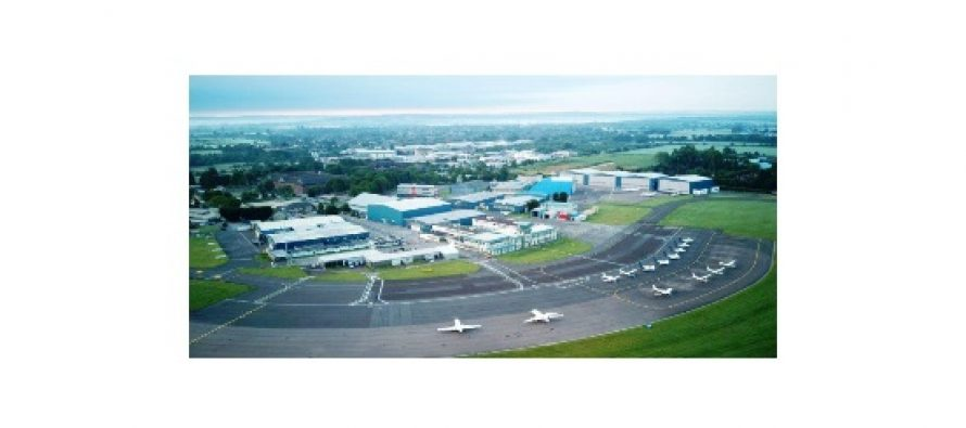 London Oxford Airport entices first time North American users