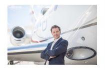 Dassault Falcon Jet names Olivier Langeard as new director