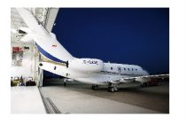 Embraer delivers another Legacy 450 to AirSprint