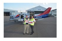 Daher introduces TBM turboprop to India