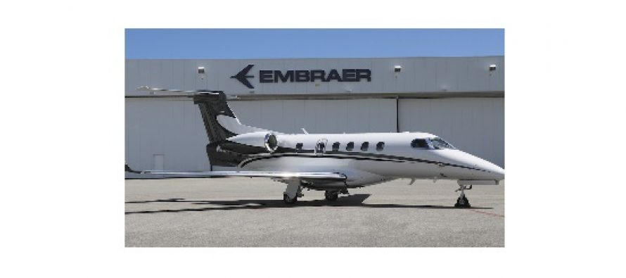 Executive AirShare adds Embraer Phenom 300E