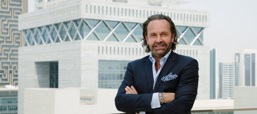 VistaJet founder Thomas Flohr creates new business aviation group