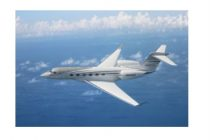 Gulfstream G500 makes Istanbul debut