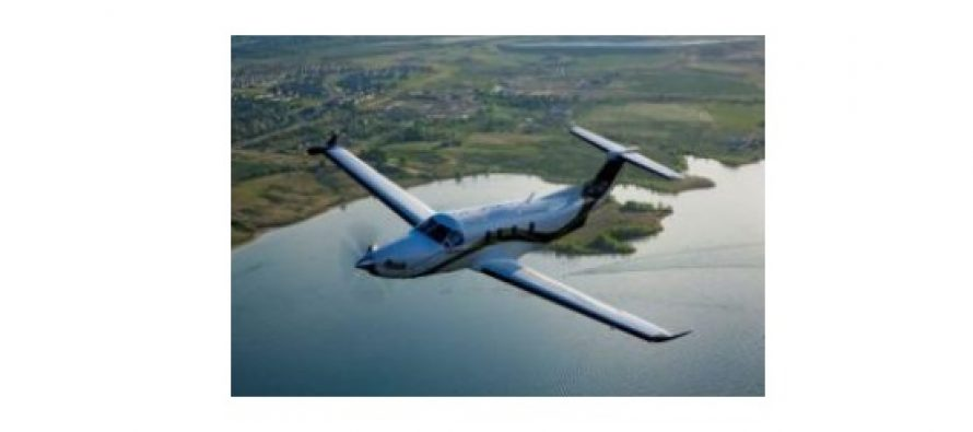 AELIS Group arranged purchase of PC-12 NG