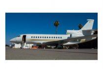 Planet Nine Private Air debuts at NBAA's San Jose Regional Forum