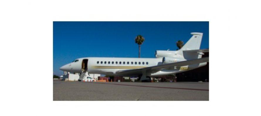 Planet Nine Private Air debuts at NBAA's San Jose Regional