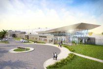 Bombardier begins work on new Miami Opa Locka maintenance facility