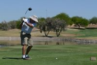 Ernest leaves Textron Aviation for golf course(s)