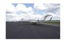 JetReady expands its charter fleet with the addition of a new Hawker