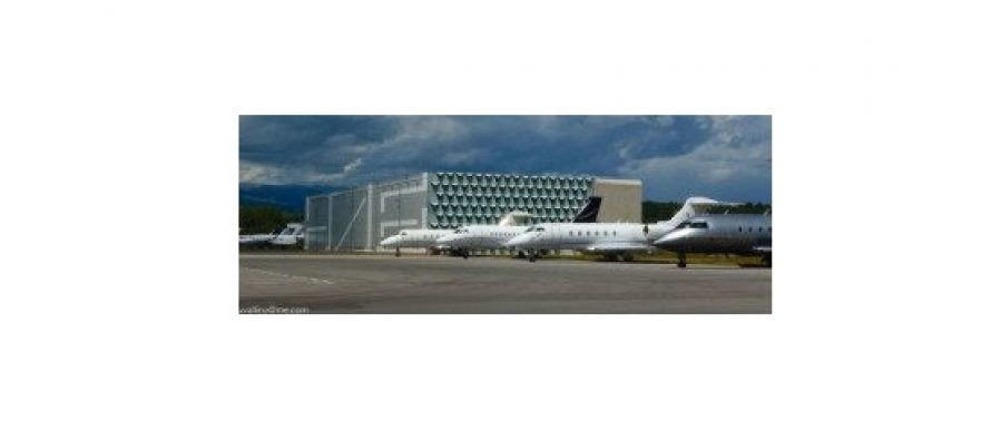 The Sky Valet Connect FBO network gains strength in Italy with a new partnership with Trieste airport