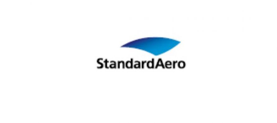 StandardAero signs new TFE731 engine MRO partnership agreement with Aerocare Aviation Services