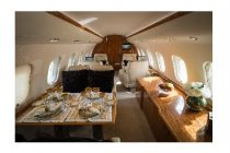 Voluxis adds Global Express to its growing charter fleet