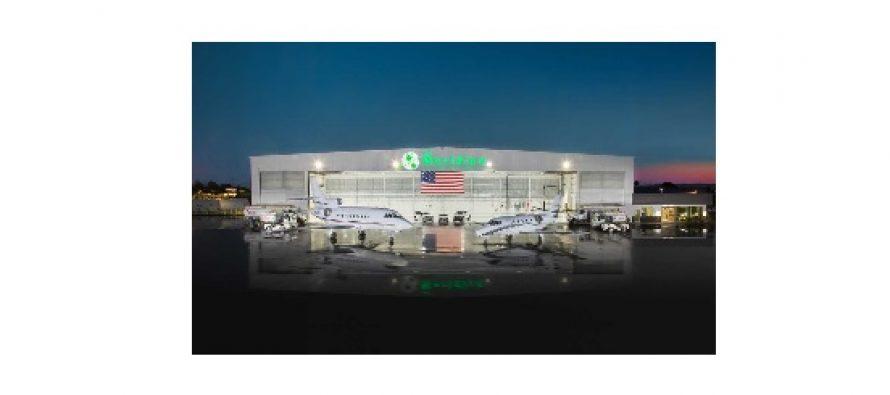 Meridian Hayward voted CAA Preferred FBO at Hayward Executive Airport