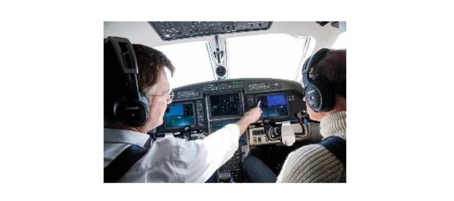 Oriens Aviation moves into flight training | Corporate Jet