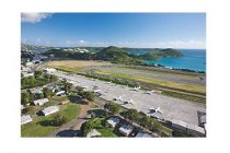 Signature Flight Support to acquire St. Thomas Jet Center