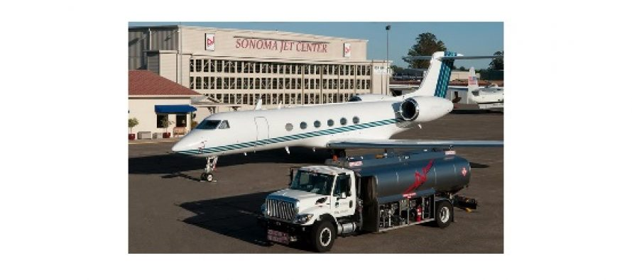NATA recognises Sonoma Jet Center as an Above and Beyond FBO
