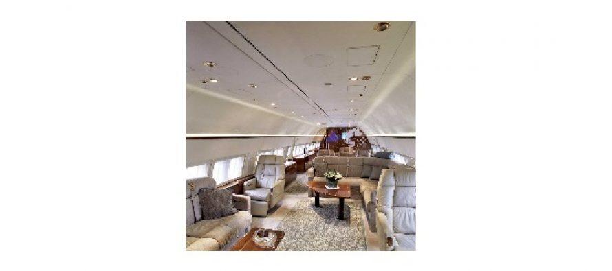 Vertis Aviation adds second BBJ to elite portfolio of long-range aircraft