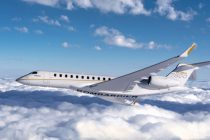 Bombardier expands its smart services offerings with introduction of new APU Cost-per-flight-hour Option for Global 7500