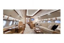ACJ display points way to future of business aviation