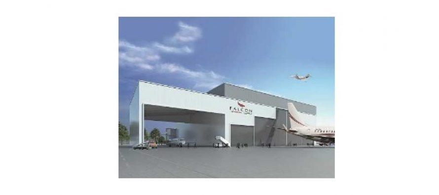 Falcon Aviation highlights Saudi GACA authorisation for aircraft maintenance