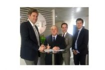 Jet Aviation signs preferred handling agreement with  German-based Excellent Air