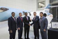 Jet It adds its first HondaJet Elite