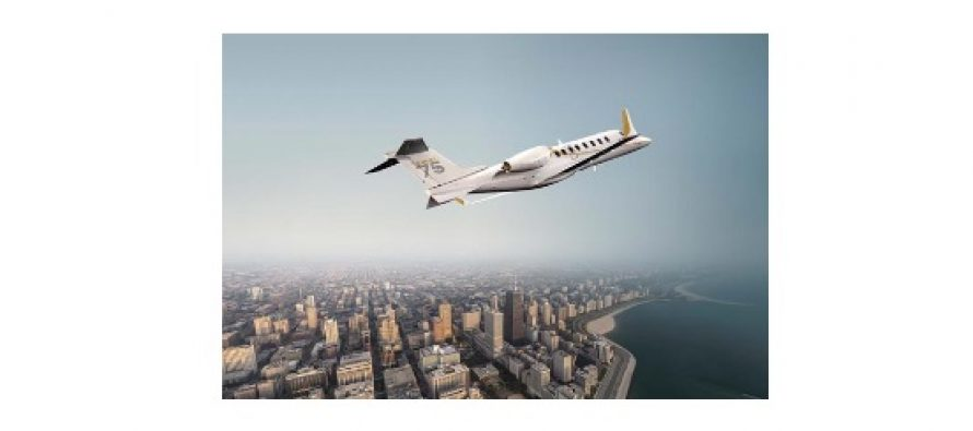 Bombardier extends Learjet 70 and 75 aircraft engine maintenance intervals