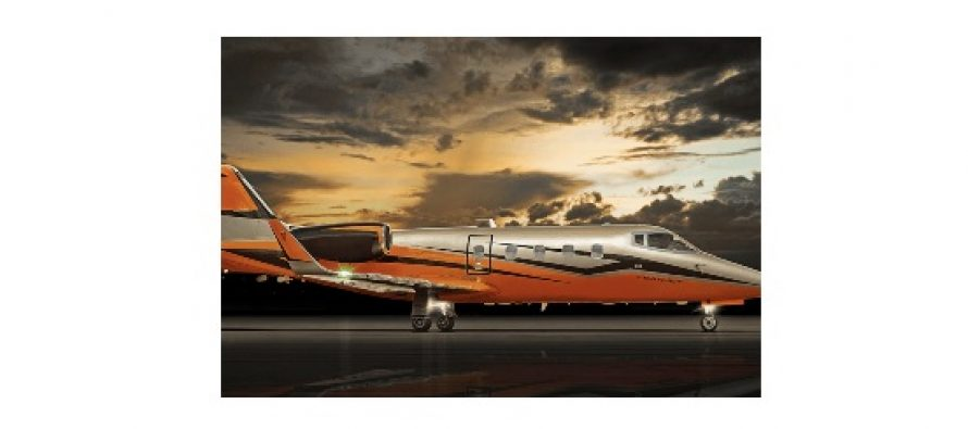 Gama Aviation adds paint and interior completions to US maintenance network