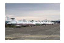 Jet Aviation reinforces Zurich operations to support World Economic Forum