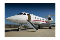 JetReady continues to grow and expands fleet and adds Gulfstream GIVSP