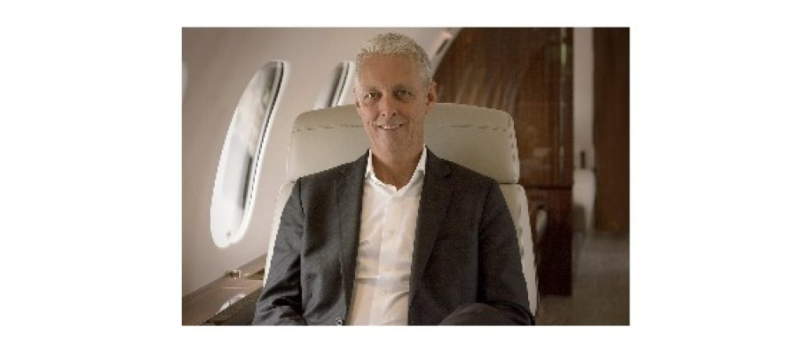 Bombardier appoints Peter Bromby as Vice President, Worldwide Sales, Learjet Aircraft