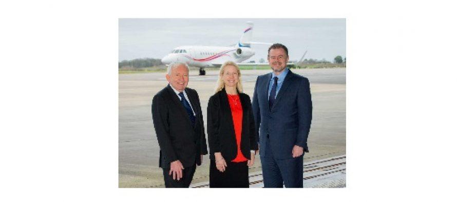 Pula Aviation widens its business aviation portfolio