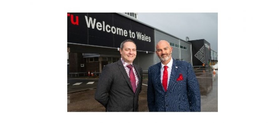 Global Trek Aviation invests in Cardiff Airport   Corporate