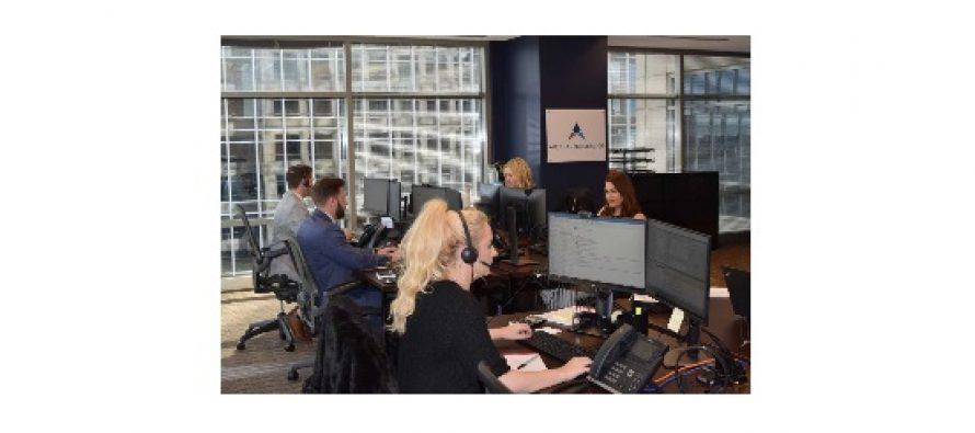 Air Charter Service opens Atlanta office