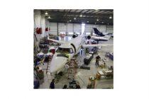 Executive Aircraft Maintenance expands Phoenix facility services to focus on larger aircraft