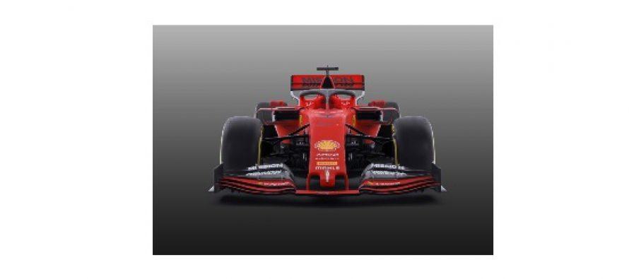 VistaJet partners with Scuderia Ferrari Mission Winnow for the 2019 Formula One World Championship