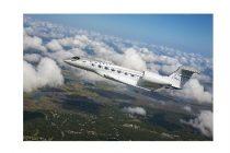 Gulfstream G500 makes AeroExpo debut