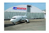 Jet Aviation adds a second BBJ1 to its aircraft management and charter fleet in EMEA