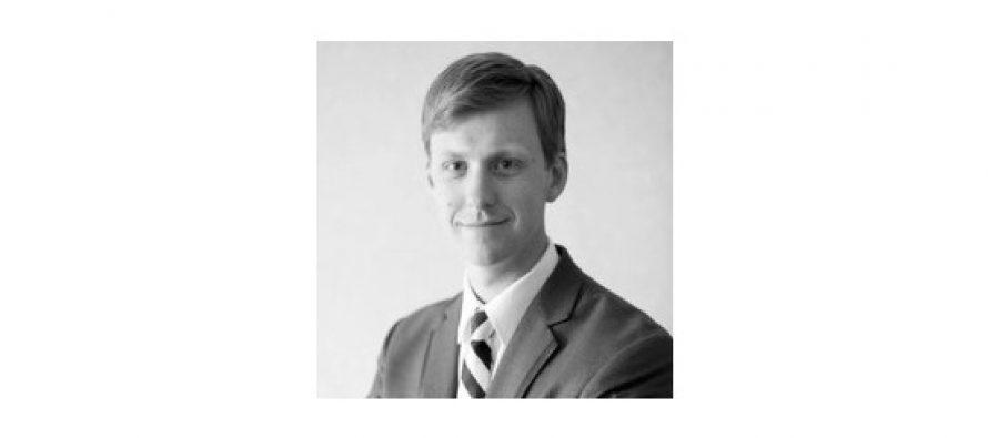 NATA names Jonathon Freye Vice President of Government and Public Affairs