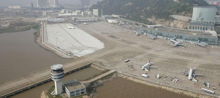Macau set to become regional business aviation hub