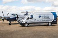 Oriens Aviation extends service to Pilatus PC-24