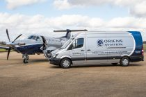Oriens Aviation extends service to Pilatus PC-24