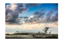 Silver Air adds Global Express with World-Wide Charter  Service