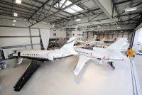 Dassault Aviation acquires TAG Aviation's European MRO activities