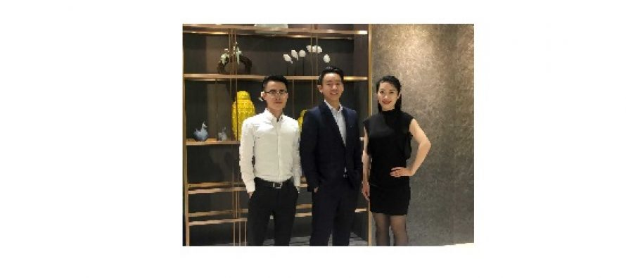 Air Charter Service expands Far East operations with new Shanghai office