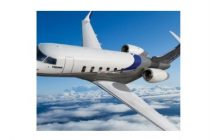 The Bombardier Challenger 350 aircraft outperforms industry as World's most delivered business jet in 2018