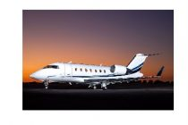 Latitude 33 Aviation adds a Challenger 605