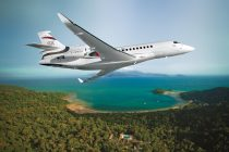 Dassault expands Falcon presence In Malaysia and the Asia Pacific region