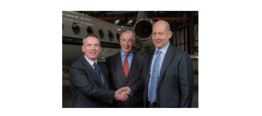 London Biggin Hill chairman welcomes new CEO and reaffirms airport's strategy