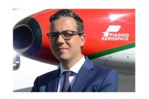 Andrea Di Fede appointed as manager of Aircraft and Customer Service department at Piaggio Aerospace